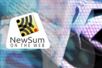 NewSum on the web