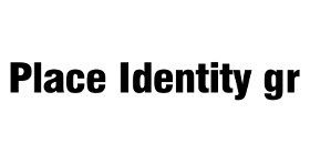 Place Indentity logo