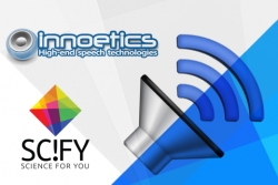 SciFY & Innoetics: Our voice is heard loud and clear
